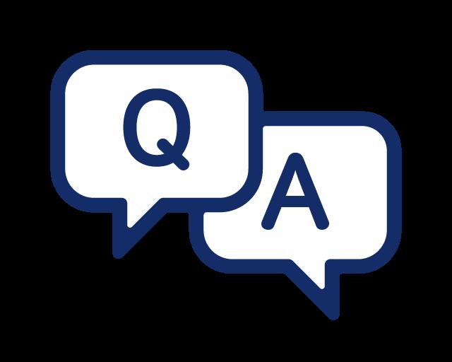 FAQ(よくある質問)